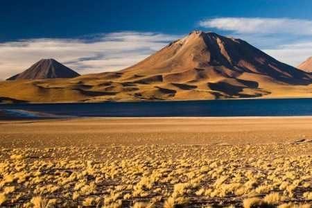 NORTH & ATACAMA DESERT