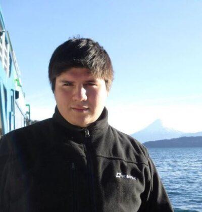 Nicolás García<br> FIT Coordinator