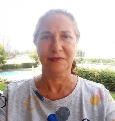 Consuelo Barros<br> Programming