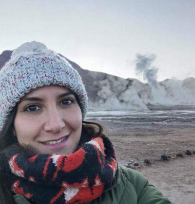 Claudia Vidal<br> Travel Consultant