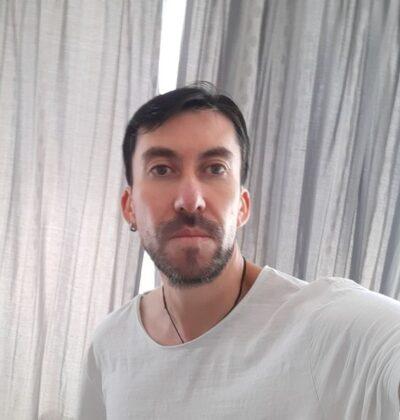 Juan Aballay<br> Database Analyst