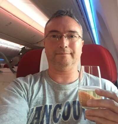 Patricio Zamorano<br> Commercial Manager