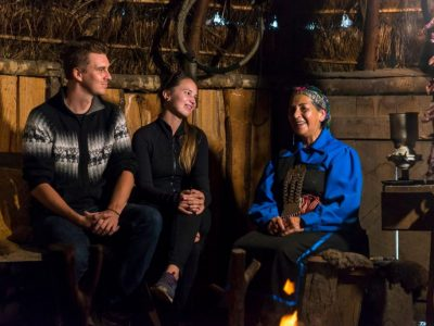 Mapuche Communities