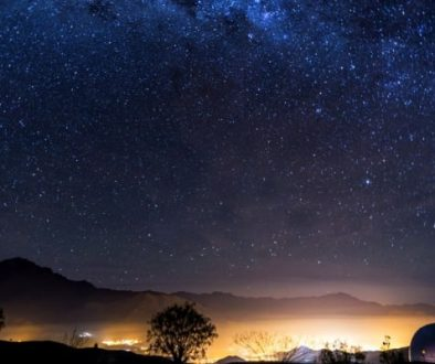 Starrygazing Elqui Valley
