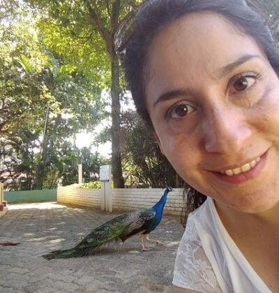Marcia Mazuela<br> Product Department