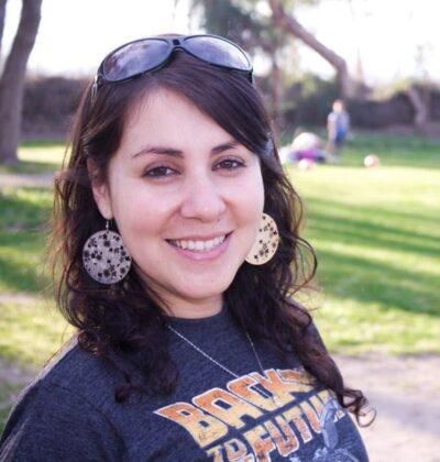 Patricia Varela<br> Product Department